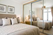 New 2 bed residential park home on Burlingham Park Garstang
